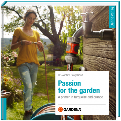 Passion for the garden (Gardena)