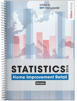 Statistics Home Improvement 2018