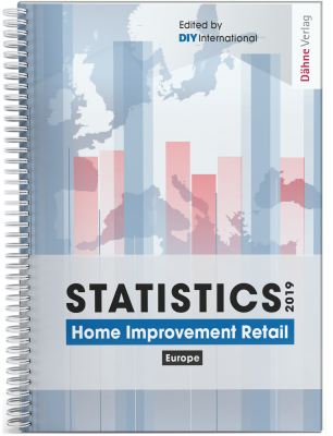 Statistics Home Improvement 2019